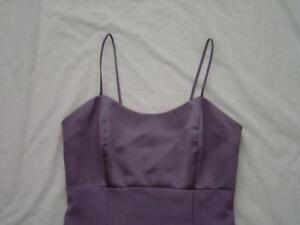 Lavender Formal Dress - size 5/6