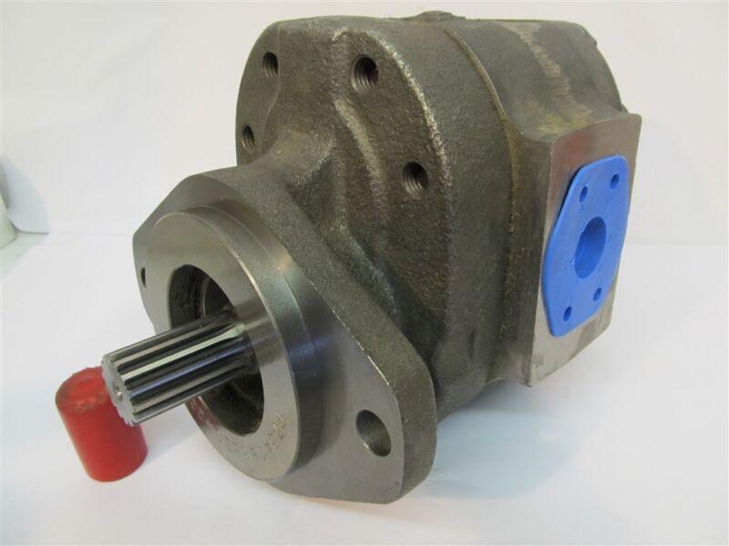 Parker 3169112405, P75A298BEON22-7 Hydraulic Gear Pump