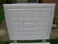 Small Chest Freezer (60cm), excellent condition, GWO