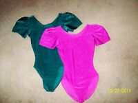 Dance / Gymnastic Apparel