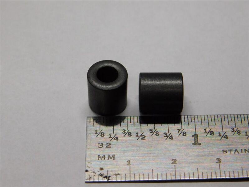 """250 Fair-Rite 2677006302 <50MHz 77 Shield Beads .4"""" x 3/8""""x .194ID New in Box"""