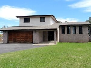 SEMI RURAL SOUTH House For Sale 4124 Mapleward Road