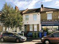 Spacious and situated on a quiet residential street, this is a 1 bed garden flat.