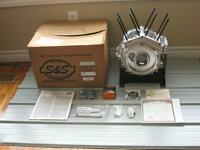 S & S Harley 310000 Engine Cases