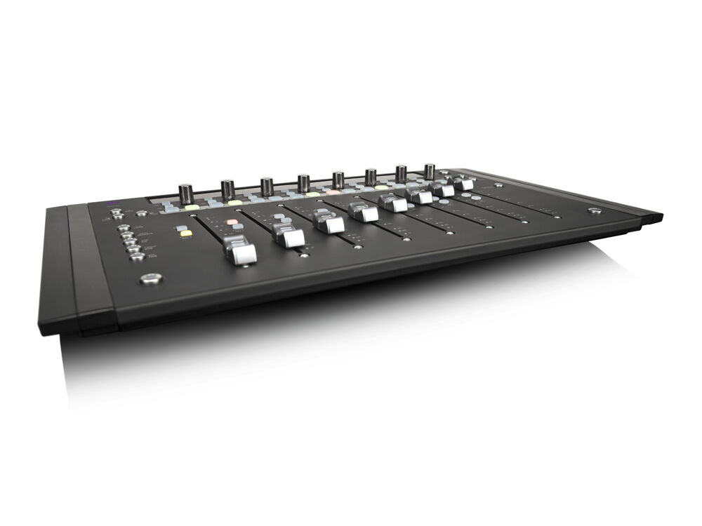 Details about Avid Artist Mix Ethernet Control Surface EUCON works w/ Pro  Tools Recording