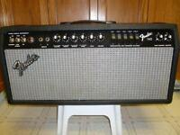 Vintage Fender 140 Tube Amplifier, (Very Rare!)