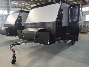 New 12 FT Hybrid Van For Sale | Goldstar RV | 2021 Wattleup Cockburn Area Preview