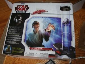 "STAR WARS Science ""The Force Trainer"""