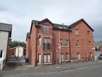 AVAILABLE 1ST OCTOBER Top floor 1 bed apartment furnished,roof space & juliette balcony East Belfast