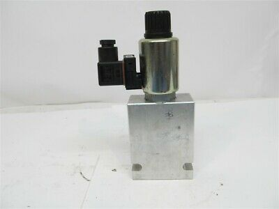 220210 R Hydraulic Pressure Reducingrelieving Valve