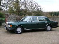1989 Bentley Eight