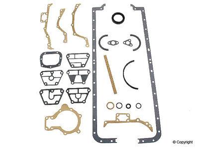 Jaguar Xj6 Cylinder Head (Engine Cylinder Head Gasket Set-Eurospare fits 72-87 Jaguar XJ6 4.2L-L6 )