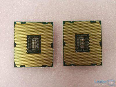 Set of 2x Intel Xeon 6-Core Processor E5-2630L(15M Cache, 2.30 GHz,