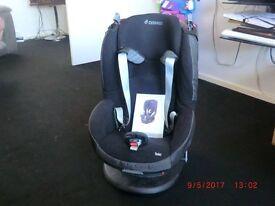 Maxi-cosi Tobi child's car seat