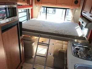 2008 Winnebago Leisure Seeker, Automatic Hamilton Newcastle Area Preview