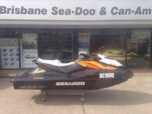 2014 Seadoo GTR215 Norman Park Brisbane South East Preview
