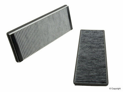 NPN Activated Charcoal Cabin Air Filter fits 2004-2009 Volkswagen Touareg  FBS