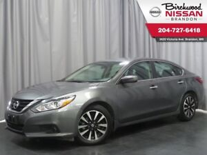2018 Nissan Altima 2.5 S LOW KM, Altima Clearance