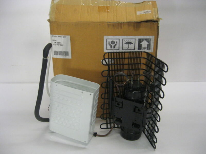 Norcold 161011310 Boat/RV Refrigerator Cooling Unit - Free US Shipping