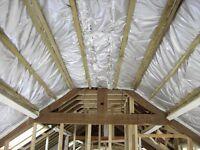 loft Conversion Insulation