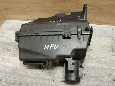 Mazda MPV II Lw Air Filter Box