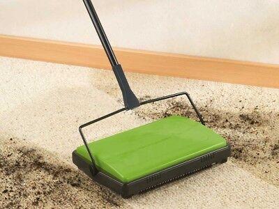 Teppichkehrer | Kehrmaschine | Teppichroller | 2