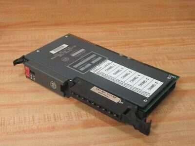 Allen Bradley 1771-ir Input Module 1771ir Series A Firmware Rev E