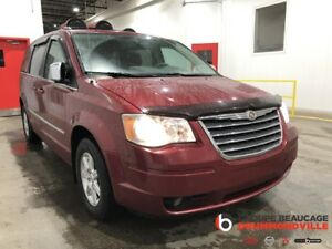 2010 Chrysler Town & Country Touring Moteur V6 4.