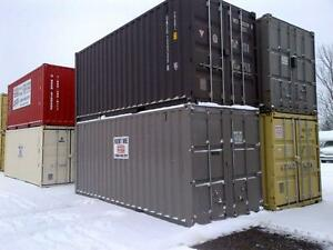 NEW AND USED SEA/SHIPPING/SEA CONTAINERS