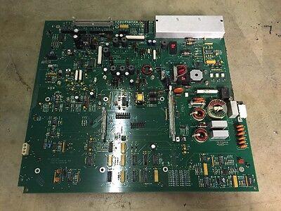 Varian Saturn 2000 Gc Ms Power Pwa Board 03-930210-01 Rev 4 Or Rev 6 2100t 2200