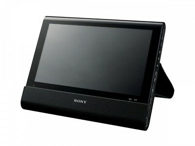 SONY portable Blu-ray Disc DVD Player BDP Z1 10.1 Black BDP Z1 High vision