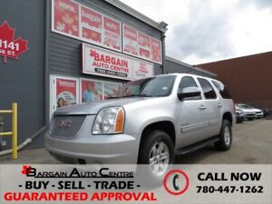 2014 GMC Yukon SLE  - Bluetooth -  Remote Start