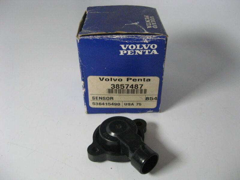 Volvo Penta 3857487 Throttle Position Sensor - Free US Shipping
