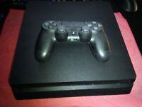Playstation 4 Slim 1TB Console Bundle