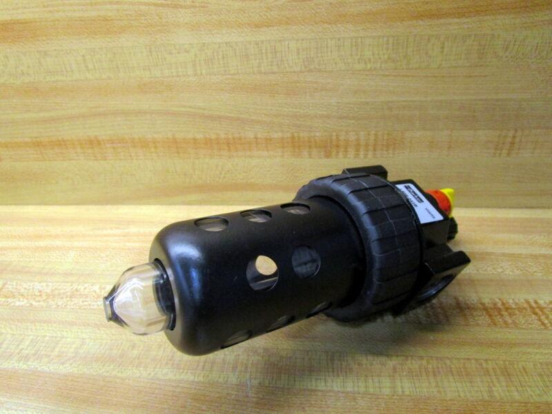 Parker L606-042B Regulator L606042B