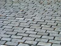 granite cobbles cassies