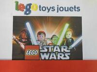 LEGO lot 75 SET STAR WARS guerre des étoiles ensembles BTJ à Qc