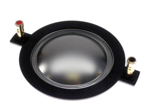 Diaphragm for Turbosound CD210 CD212 RD210 RD212 Speaker Horn Driver 8 Ohms