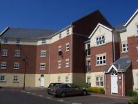 Fantastic 2 bedroom Top Floor Apartment situated in Alexandra House, Royal Courts, Sunderland