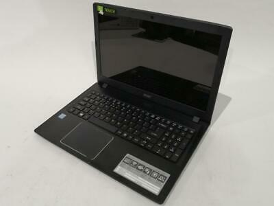Acer Aspire E 15 E5-575-33BM 15.6-Inch FHD Notebook Obsidian Black - USED