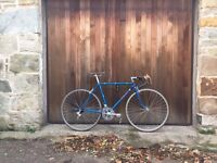 1958 Flying Scot 51cm vintage 531 road bike