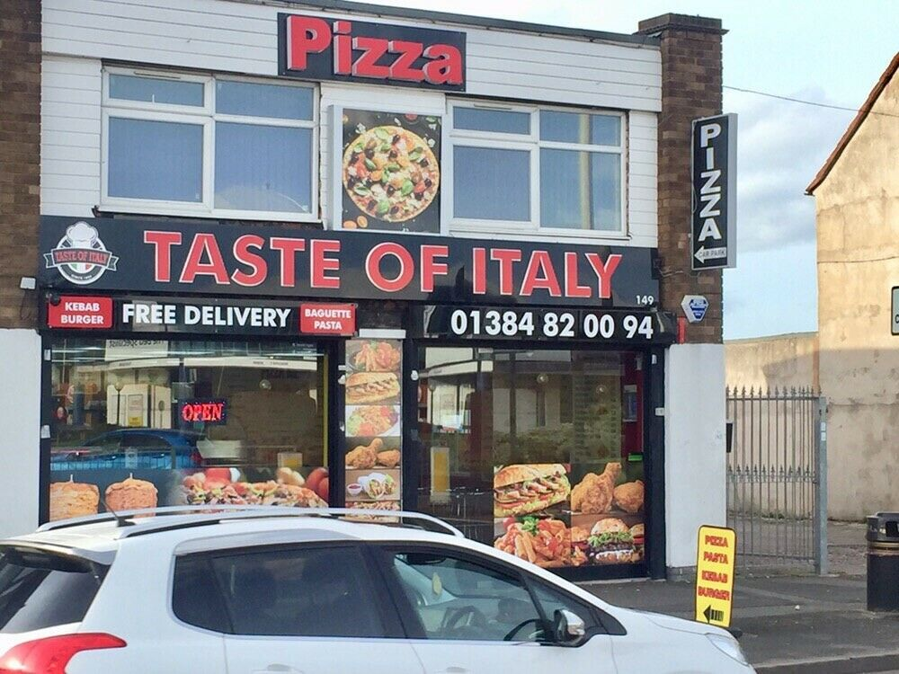 Pizza Shop For Sale Takeaway For Sale In Brierley Hill West Midlands Gumtree