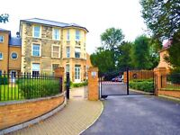 Luxury Two Bedroom set in a lovely gated development