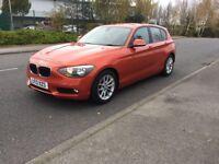 2013 BMW 1 Series Diesel Low Mileage