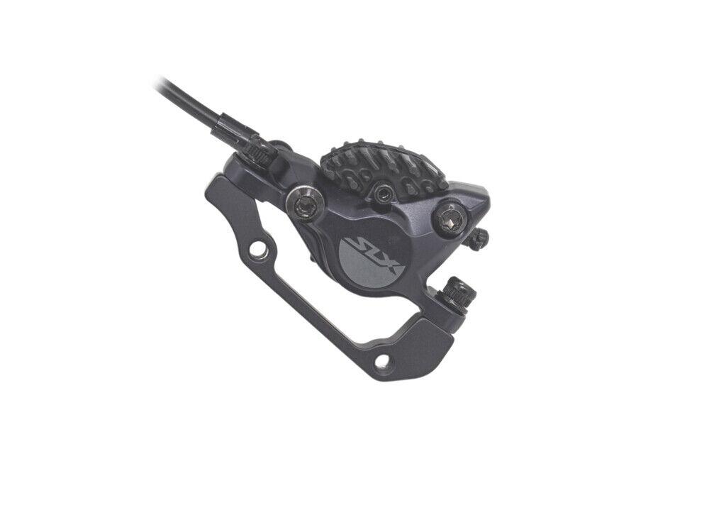 Shimano SLX BR-M7100 MTB Caliper Left /& Right Hydraulic Brake Lever