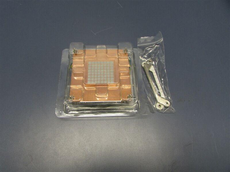 New Dynatron K199 Heat Sink w/ Fan Intel socket LGA 1156 CPU for 1U server