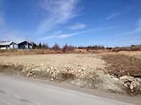 Building lot for sale carbonear  ( Hoyles road )