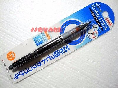 Uni-ball Kuru Toga M5-450 0.5mm Mechanical Pencil Black