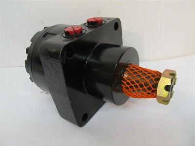 Jlg 70043437 Hydraulic Drive Wheel Motor