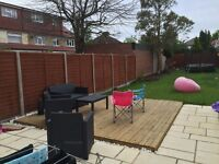 Friendly Gardening and Landscaping services - London-Fulham-Putney-Clapham-Weybridge-Guilford-Surrey